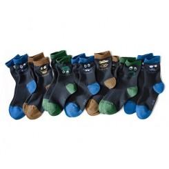پک هفت تایی جوراب ساق دار بچه گانه چیبو | Tchibo