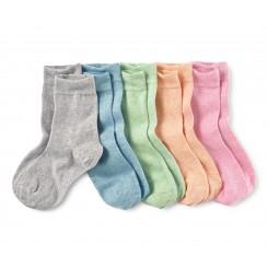 ست 5تایی جوراب زنانه چیبو | Tchibo