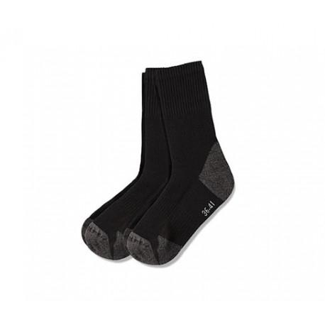 پک دوتایی جوراب ساق بلند چیبو | Tchibo