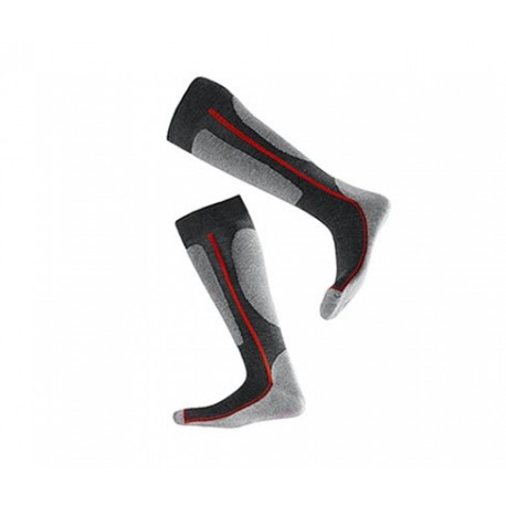 جوراب ساق بلند مردانه چیبو | Tchibo
