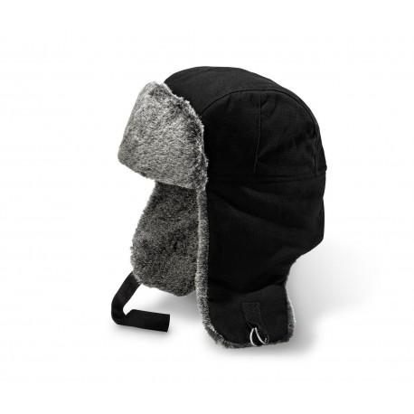 کلاه زمستانه مدل خلبانی مردانه چیبو |Tchibo