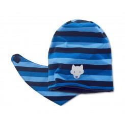 ست کلاه و دستمال گردن پسرانه چیبو | Tchibo