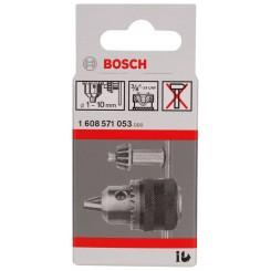 سه نظام 10 ميلي متری آچار خور بوش | bosch