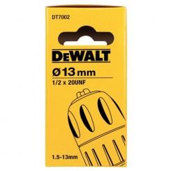 سه نظام 13 ميلي متری خودکار دیوالت | DEWALT