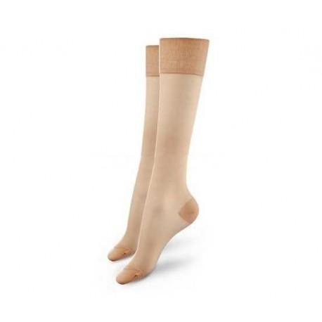 جوراب زانویی رنگ پا زنانه چیبو | Tchibo