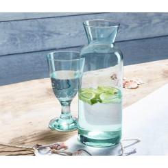 پارچ و گلدان شیشه ای چیبو | Tchibo