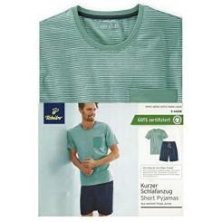 ست تیشرت و شرت مردانه چیبو | Tchibo