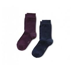 پک دو عددی جوراب ساق بلند زنانه چیبو | Tchibo