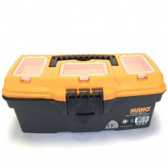 جعبه ابزار 13 اینچی مانو | MANO