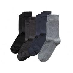 پک 7 عددی جوراب ساق بلند مردانه چیبو | Tchibo