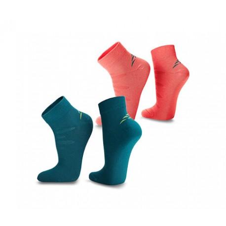 پک 2 عددی جوراب دوندگی حرفه ای زنانه چیبو | Tchibo