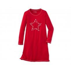لباس خواب طرح ستاره زنانه چیبو | Tchibo