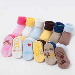 جوراب پاکتی بچگانه پونی کید | PONY KID