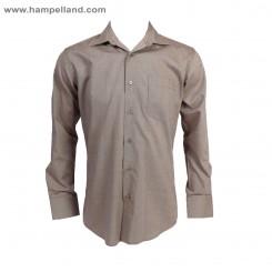 پیراهن نخی مردانه بیزینس | Business