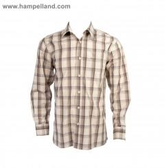 پیراهن چهارخانه نخی مردانه جیمی مارتین | Jimmy Martin