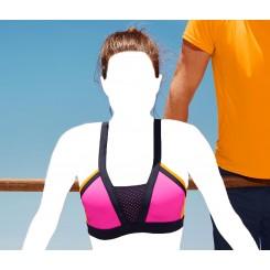 نیم تنه مایو محافظ UV زنانه چیبو | Tchibo