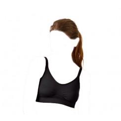 نیم تنه بدون اسفنج ورزشی زنانه چیبو | Tchibo