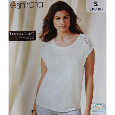 تیشرت کنفی زنانه اسمارا | Esmara