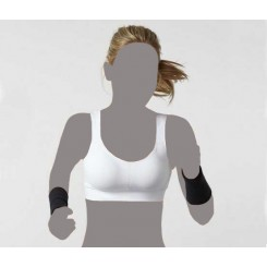 نیم تنه بدون اسفنج ورزشی زنانه چیبو   Tchibo