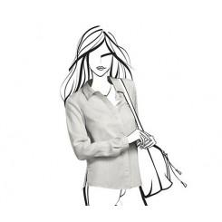 پیراهن جین سنگ شور زنانه چیبو | Tchibo