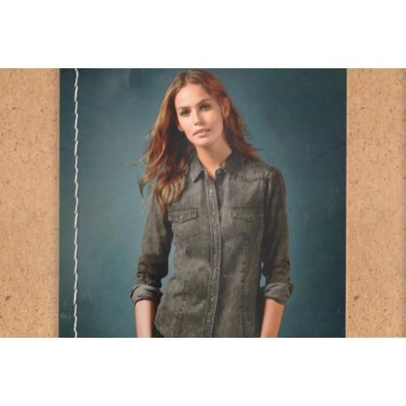 پیراهن جین زنانه اسمارا | ESMARA