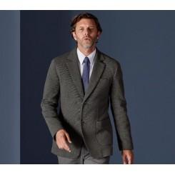 کراوات ابریشمی طرح خال خال چیبو | Tchibo