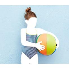 مایو اسلیپ محافظ UV دخترانه چیبو | Tchibo