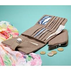 کیف پول برزنتی زنانه چیبو | Tchibo