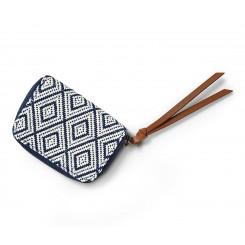 کیف کوچک درشت بافت چیبو | Tchibo