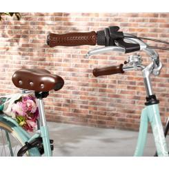 سر دسته و زین دوچرخه چیبو | Tchibo