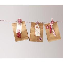 پک 73 تکه پاکت کاغذی هدیه چیبو | Tchibo