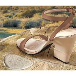 پک 12 عددی پد ژله ای کفش چیبو | Tchibo