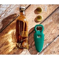 در بازکن شمارشگر بطری با پیام صوتی چیبو | Tchibo