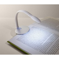 مینی چراغ مطالعه LED چیبو | Tchibo