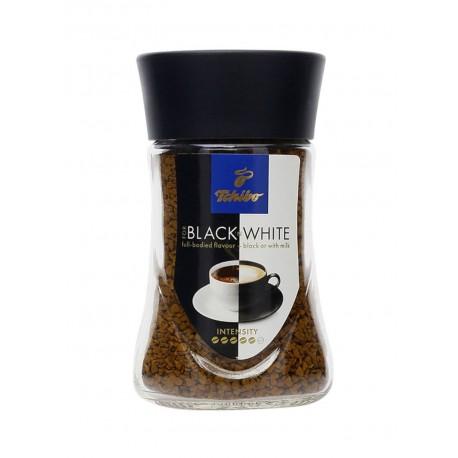 پودر قهوه فوری بلک اند وایت 100 گرمی چیبو   Tchibo