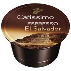 پک 10 عددی کپسول قهوه اسپرسو السالوادور چیبو | Tchibo