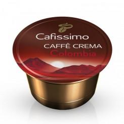 پک 10 عددی کپسول قهوه کافی کرم کلمبیا چیبو | Tchibo
