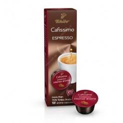 پک 10 عددی کپسول قهوه اسپرسو اینتنس آروما چیبو | Tchibo