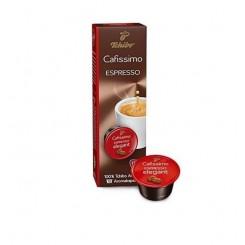 پک 10 عددی کپسول قهوه اسپرسو الگانت آروما چیبو | Tchibo
