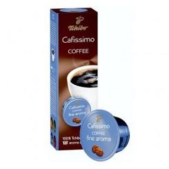 پک 10 عددی کپسول قهوه فاین آروما چیبو | Tchibo