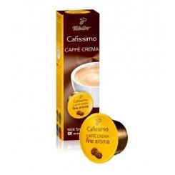 پک 10 عددی کپسول قهوه کافی کرم فاین آروما چیبو | Tchibo