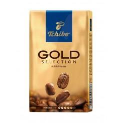 پودر قهوه آسیاب شده گلد سلکشن 250 گرمی چیبو | Tchibo