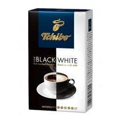پودر قهوه آسیاب شده بلک اند وایت 250 گرمی چیبو | Tchibo