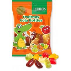 پاستیل میکس میوه ای و نوشابه ای لوهدرس آلمان | J.LUEHDERS