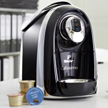 دستگاه قهوه ساز کپسولی چندکاره مدل کافیسیمو پروفشنال چیبو | Tchibo