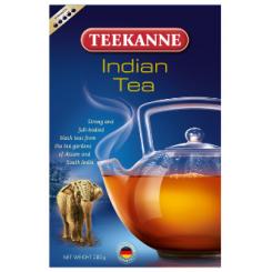 چای سیاه هندی (Indian Tea) تی کانه آلمان | TEEKANNE