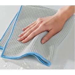 پک 2 عددی حوله جادویی مخصوص خشک کردن چیبو | Tchibo