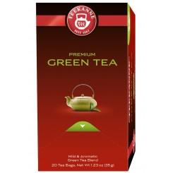 چای سبز پرمیوم تی کانه آلمان | TEEKANNE