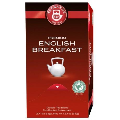 چای صبحانه انگلیسی پرمیوم تی کانه آلمان | TEEKANNE