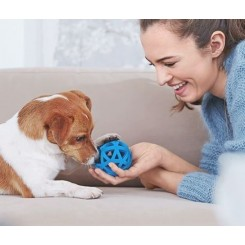 توپ دو منظوره مخصوص سگ چیبو | Tchibo